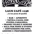 LAUS CAFE