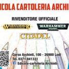 EDICOLA CARTOLERIA ARCHINTI