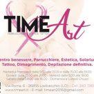 TIME ART