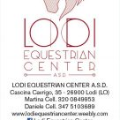 LODI EQUESTRIAN CENTER A.S.D.