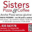 SISTERS PIZZA & COFFEE