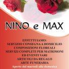 FIORI & PIANTE NINO E MAX