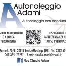 AUTONOLEGGIO ADAMI