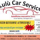 LULÙ CAR SERVICE
