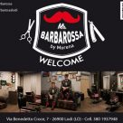 MR BARBAROSSA