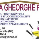 STOICA GHEORGHE FLORIN