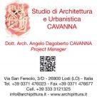 STUDIO CAVANNA