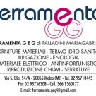 FERRAMENTA G E G