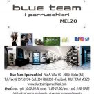 BLUE TEAM PARRUCCHIERI