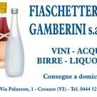 FIASCHETTERIA GAMBERINI