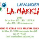 LAVANDERIA LA MAKKIA