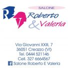 SALONE ROBERTO & VALERIA