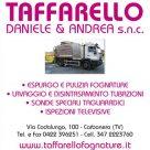 TAFFARELLO DANIELE & ANDREA