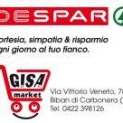DESPAR - GISA MARKET