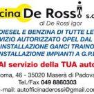 AUTOFFICINA DE ROSSI