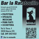 BAR LA RATATOUILLE