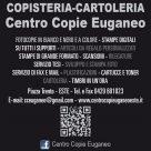 COPISTERIA-CARTOLERIA CENTRO COPIE EUGANEO