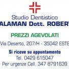 MALAMAN DOTT. ROBERTO