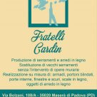 FRATELLI CARDIN