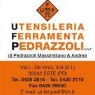 UTENSILERIA FERRAMENTA PEDRAZZOLI