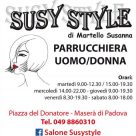 SUSY STYLE