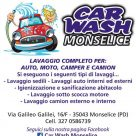 CAR WASH MONSELICE