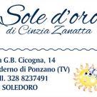 SOLE D'ORO
