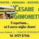 CESARE & SIMONETTA