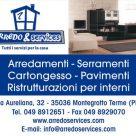 ARREDO & SERVICES
