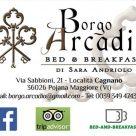 BORGO ARCADIA