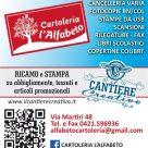 CARTOLERIA L'ALFABETO