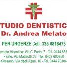 STUDIO DENTISTICO ANDREA MELATO