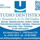 STUDIO DENTISTICO DR. PAVANETTO A. & DR. DEL GIUDICE A.