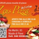 ZEUS PIZZA