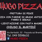 HUGO PIZZA
