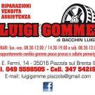 LUIGI GOMME