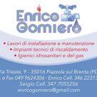 ENRICO GOMIERO