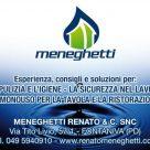 MENEGHETTI