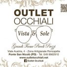 OUTLET OCCHIALI