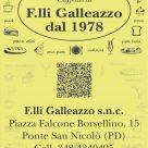 F.LLI GALLEAZZO