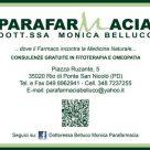 PARAFARMACIA DOTT.SSA MONICA BELLUCO