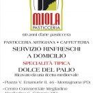 PASTICCERIA MIOLA