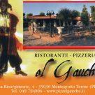 RISTORANTE PIZZERIA EL GAUCHO