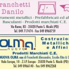 FRANCHETTI DANILO