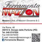 MAZZON MG