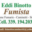 EDDI BINOTTO FUMISTA