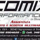 COMIX PERFORMANCES