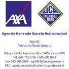 AXA / UCA - AGENZIA GENERALE SONATO ASSICURAZIONI
