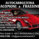 GIACOMONI & FRASSINETI