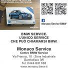 MONACO SERVICE